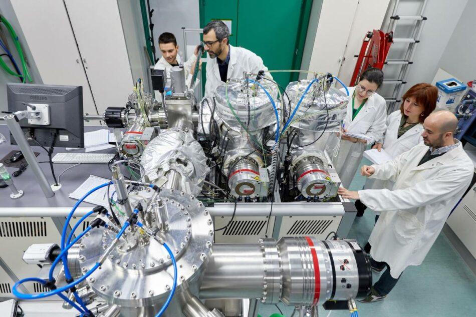 La ciencia parada por el coronavirus