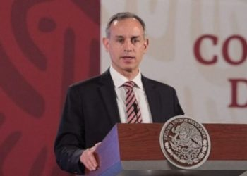 México declara Fase 3 por emergencia sanitaria del coronavirus