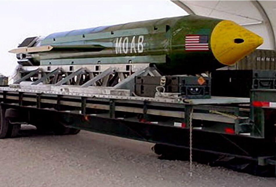 La campaña Banca Armada denuncia las millonarias inversiones de Banco Santander en la industria de la guerra y en el armamento nuclear