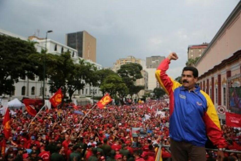 Venezuela. Contra los planes del Pentágono, se está preparando la «furia bolivariana»