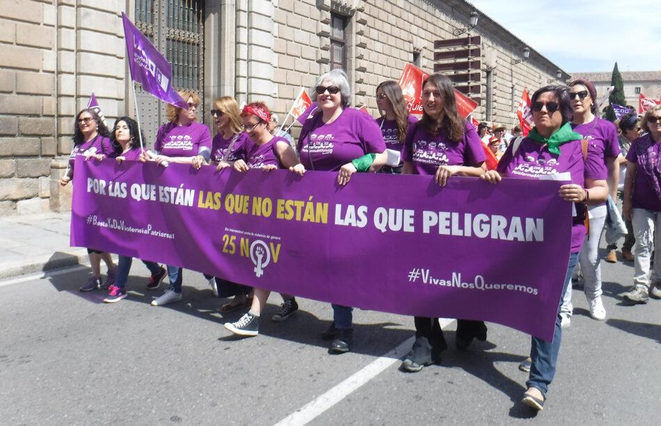 1 de Mayo 2020 feminista, confinado y combativo