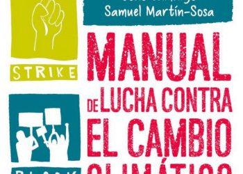 Libros en Acción libera su 'Manual de lucha contra el cambio climático'