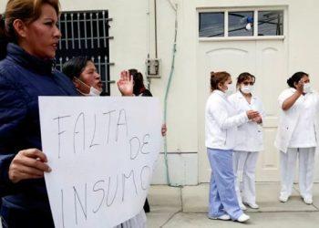 Bolivia. La COB anuncia el estado de emergencia