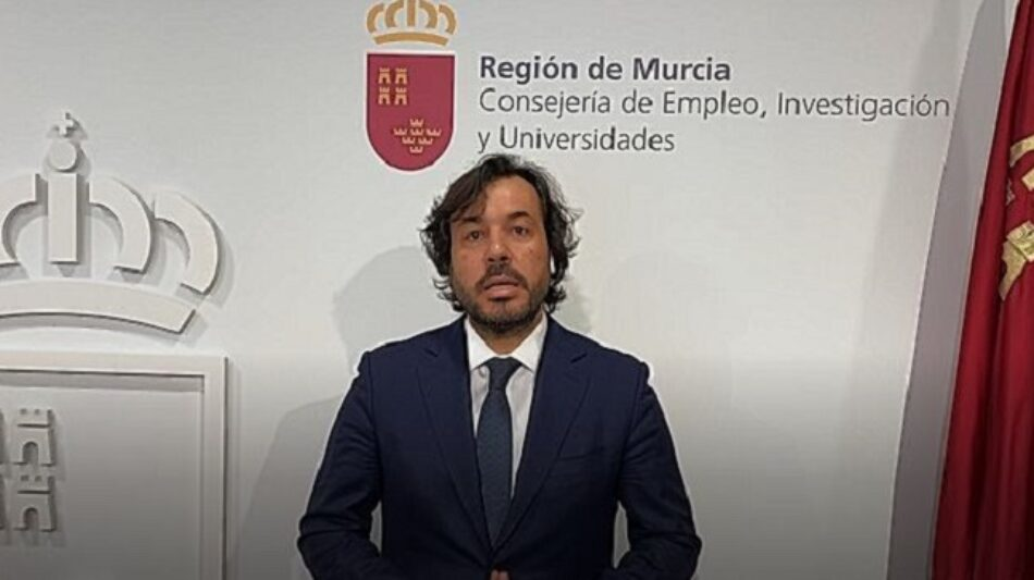 Intersindical servicios públicos denuncia falta de transparencia en la gestión de los ERTEs por parte de la consejería de empleo de Murcia