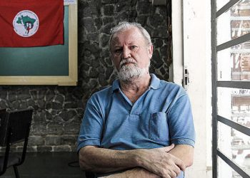 João Stedile: «Esta pandemia es la expresión más trágica de la fase actual del capitalismo»