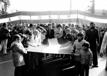 Izquierda Andalucista reclama un Pacto Autonómico para el s. XXI