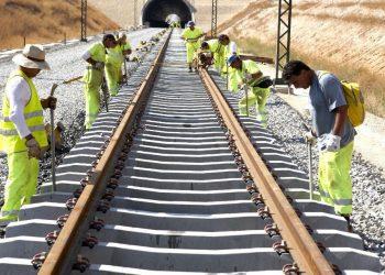 El Sindicato Ferroviario de Intersindical rechaza la reactivación de obras anunciada por ADIF