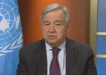 ONU condena decisión de EE.UU. de suspender los fondos a la OMS