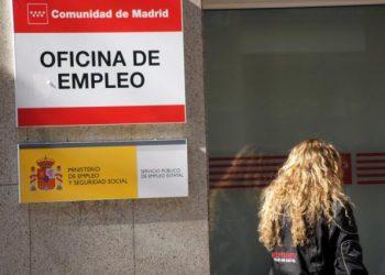 Preocupación de CCOO de Madrid por la subida del paro entre las personas mayores de 45 años y las mujeres