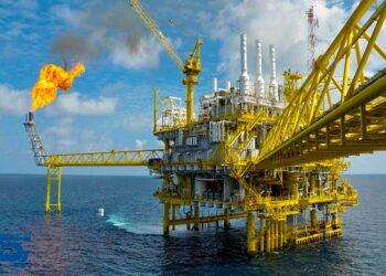 Petrolera Diamond Offshore se declara en quiebra