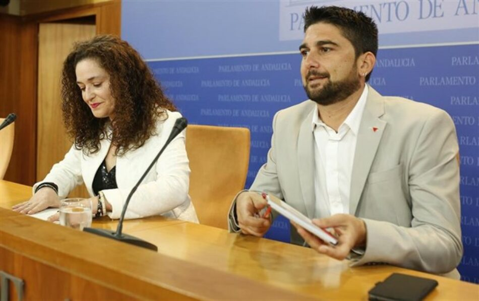 Adelante Andalucía exige a la Junta una rectificación ante los Ayuntamientos sobre la adquisición de EPIs