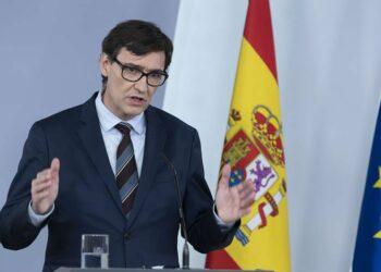 España registra 510 muertes por covid-19 en un día, la cifra más baja desde el 23 de marzo