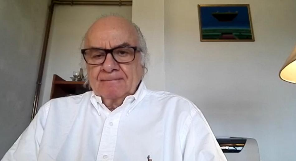 Boaventura de Sousa Santos: «parece inminente la invasión de Venezuela por parte de los Estados Unidos, un acontecimiento gravísimo, violento, ilegal y cruel»