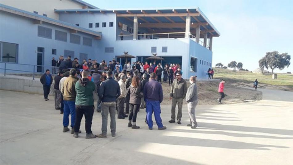 El SAT y la Asociación 25 de Marzo denuncian prácticas abusivas, denigrantes e  ilegales de HaciendasBio en Andalucía y Extremadura