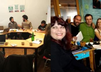 IU Exterior impartirá este viernes un taller en línea sobre nociones básicas de marxismo