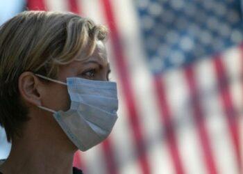 EEUU desplaza a España en número de víctimas mortales de Covid-19
