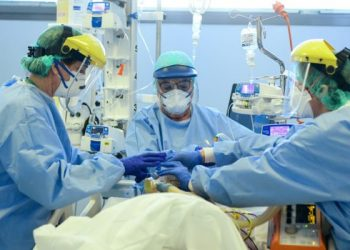 Brasil. Varios Estados al borde de un colapso sanitario