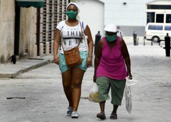 Cuba acumula 986 casos confirmados de coronavirus