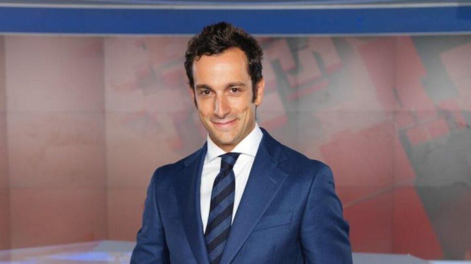 El Consejo Profesional denuncia que los informativos de Canal Sur se han convertido en un aparato de propaganda