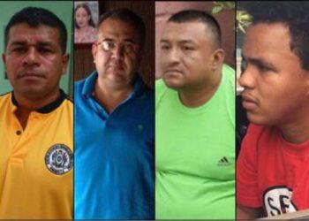 Honduras. El Covid-19 como excusa para liberar a asesinos de Berta Cáceres