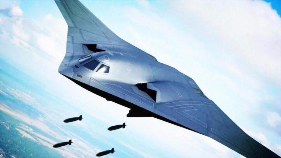 China ultima la presentación del bombardero furtivo Xian H-20 con capacidad nuclear