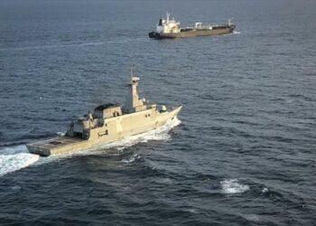 Segundo petrolero iraní ya en aguas territoriales de Venezuela