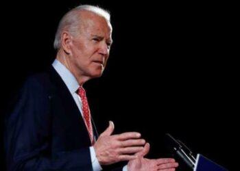 Biden se opone a la anexión de Cisjordania por el régimen de Israel