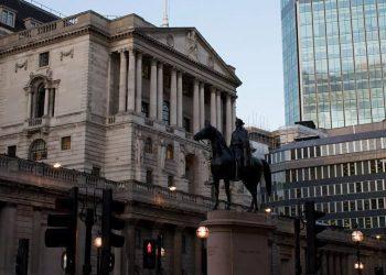 Venezuela demanda al Banco de Inglaterra para que le entregue su oro