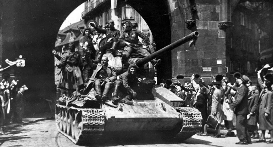 Cómo el Ejército Rojo derrotó a tres divisiones de las SS tras la caída de Berlín
