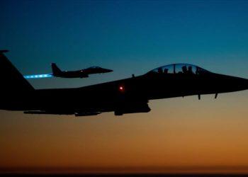 EEUU se niega a bombardear cabecillas de Daesh en Irak