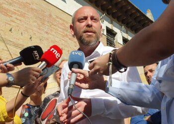 """Adelante subraya la importancia del Ingreso Mínimo Vital para Andalucía y afea que la derecha """"quiera salir de la crisis tocando la cacerola"""""""