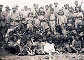 Este lunes se cumplió el 83º aniversario del genocidio de Dersim