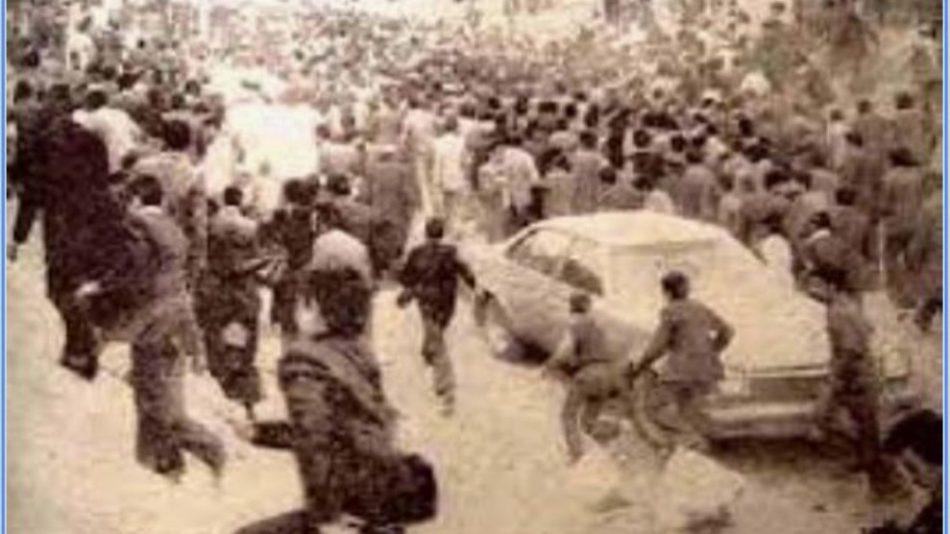 El HDK conmemora a las víctimas de la masacre de Çorum