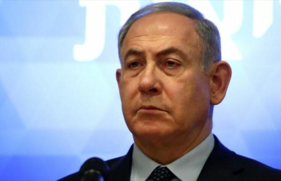 Fiscal que acusó a Netanyahu recibe amenazas de muerte