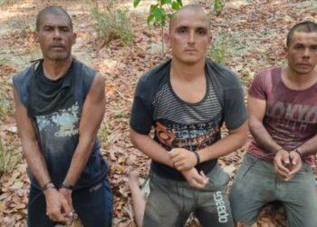 Venezuela captura a otros 3 implicados en fallida incursión naval