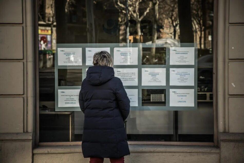 Oxfam Intermón considera crucial el Ingreso Mínimo Vital pero le preocupa que no llegue a todos los hogares con pobreza severa