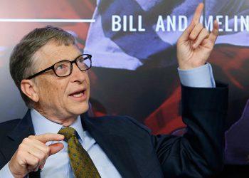 Bill Gates pide la creación de un «Gobierno global»