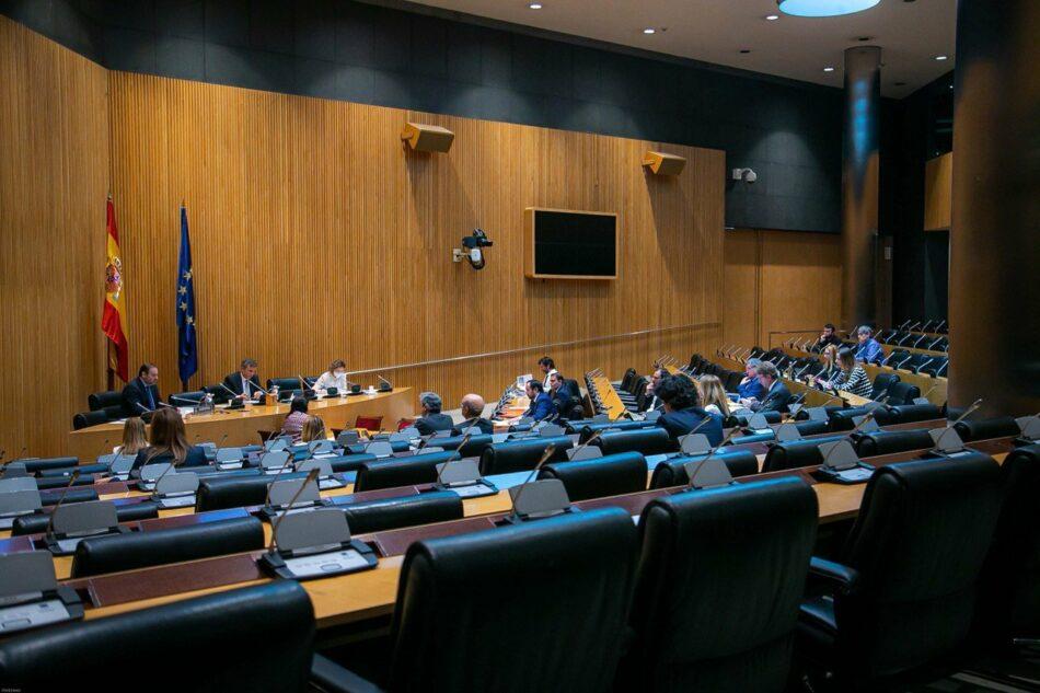Mitma transfiere más de 446 millones de euros a las CC.AA. para los programas de ayuda del Plan Estatal de Vivienda 2018-2021