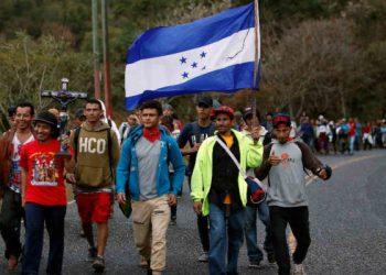 Honduras.Organización Internacional para las Migraciones: Por un Flujo Sostenido de Retornados