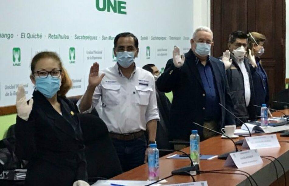 Aumenta presión para destituir al ministro de Salud por colapso del sistema sanitario en Guatemala