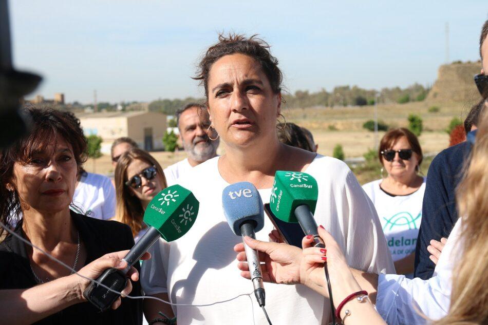 Adelante exige al Gobierno andaluz que se disculpe con los sanitarios por tratar de manipular los datos de contagio