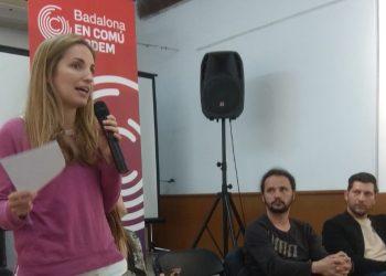 Badalona En Comú Podem aconsegueix amb ERC la retirada de la figura remunerada de Portaveu adjunt/a