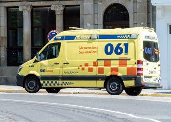 Crisis del coronavirus: El PP de Alberto Núñez Feijóo abandona a su suerte a los técnicos de emergencias sanitarias de Galicia