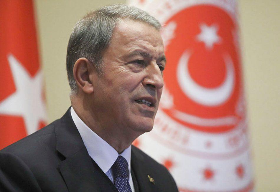 Ejército turco asesina a 12 miembros de formaciones kurdas en Siria