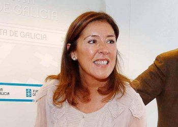 Puertas giratorias en el PP de Feijóo: El Parlamento gallego exige explicaciones a la exconselleira Beatriz Mato por el caso Greenalia
