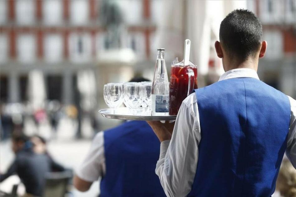 El PCE denuncia que la Asociación de Hostelería de León quiere que las y los trabajadores paguemos la crisis del Coronavirus