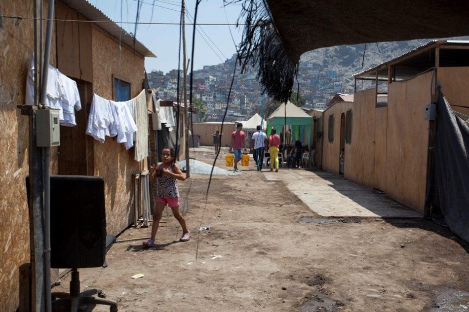 Cantagallo, la comunidad indígena en Lima que resiste frente la muerte y el olvido
