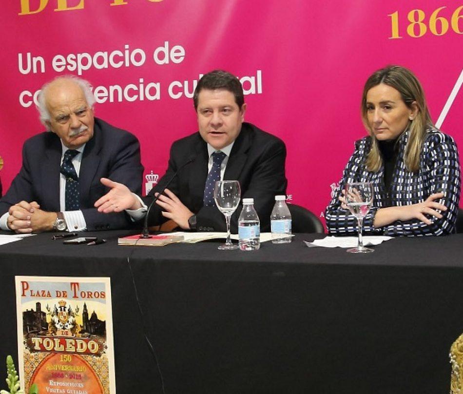 PACMA denuncia el intento del Gobierno de Castilla-La Mancha de retransmitir corridas de toros a puerta cerrada