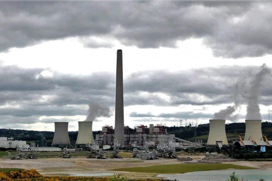 Enel confirma sus planes para las centrales de carbón de Litoral y As Pontes en su Junta de Accionistas 2020