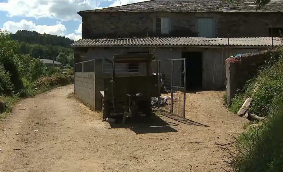 Fallece un trabajador de Tragsatec en accidente laboral mientras realizaba tareas de saneamiento ganadero